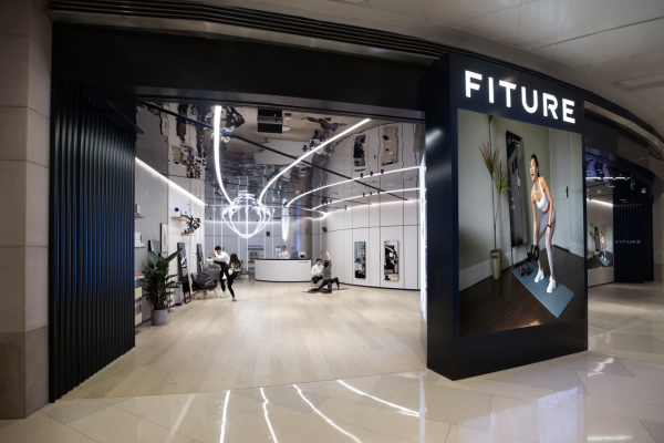 FITURE北京国际贸易旗舰店正式开业 健身技术美学的新力量正在到来