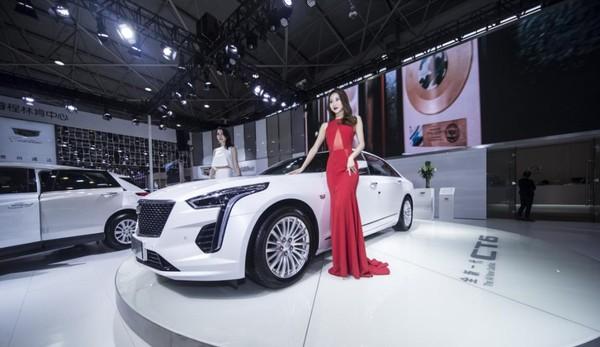 2021贵阳国际车展明日盛大开幕,精彩一触即发