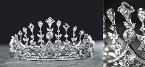 ALLOVE钻石,天赐华贵,给你不一样的美