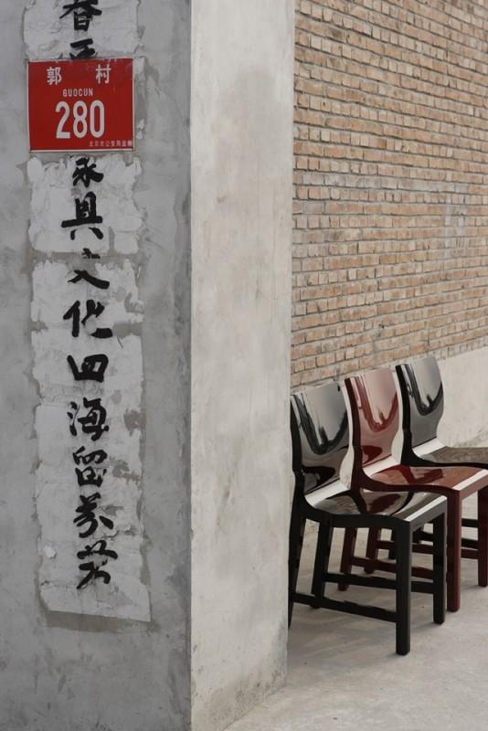 HC28现象|当代中国家具设计的另一条发展线索