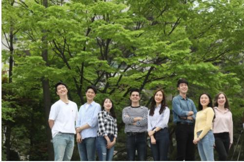 韩国佳得乐大学广告 同时加强学生的性格和实践能力的教育