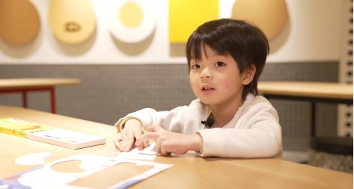 """点亮梦想发布""""长征X号""""小小设计师计划:启迪少年梦,实现中国航天梦"""