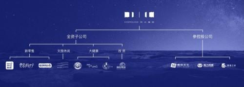 和光集团十周年庆典暨品牌战略发布会:向未来 赋新生