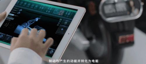 欧派电动车全新升级衡动力2.0,用硬核科技为长续航助力