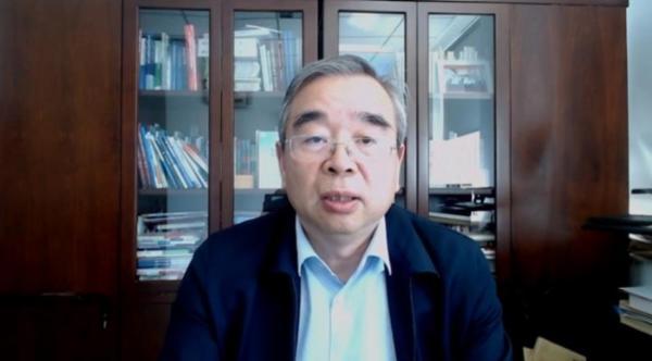 常州市第二人民医院成功举办2021中国医院竞争力大会专题分论坛