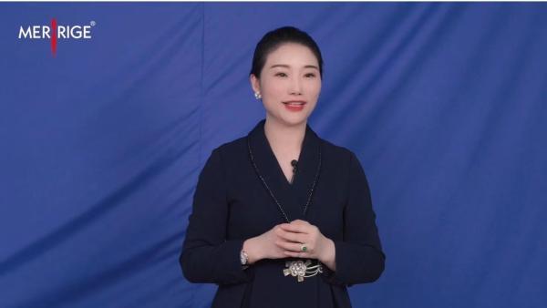 """""""科技美学、健康守护""""2021美人计科技时尚集团线上新品发布会完美落幕"""