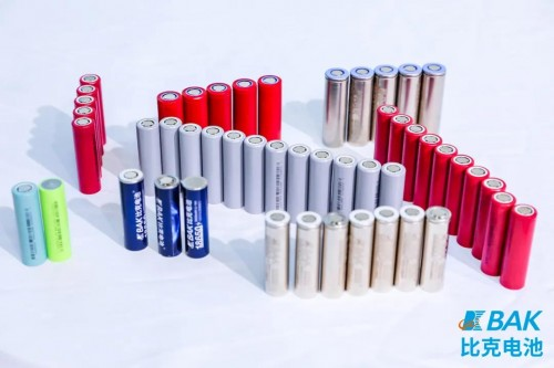 大缸领先 BIC电池迈出新能源电池转型第一步