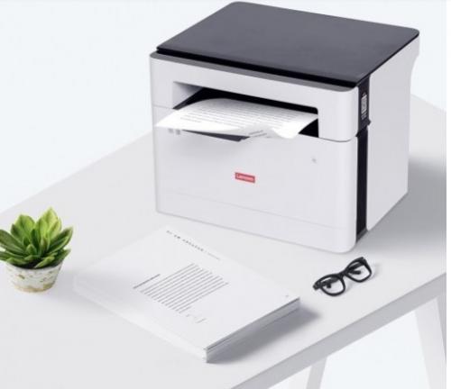 联想打印30周年 销量突破1600万台