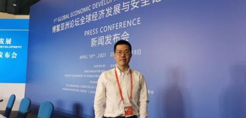 高灯科技联合创始人兼总裁张民遐:从一张发票看财税科技的变化
