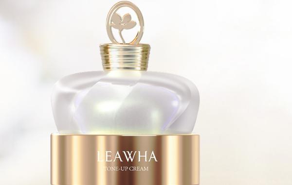 """梨花LEAWHA:开启护肤新概念,让每位女性盛开在""""自在之美"""""""