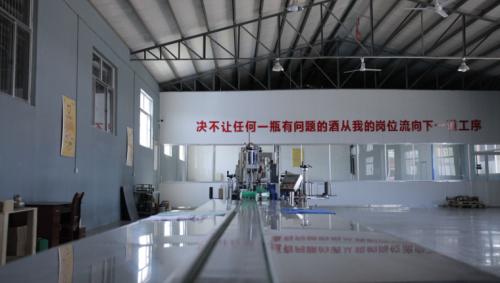 领跑时代的强者——烟台鸥酩雅:白兰地行业的新锐力量,中国雅香型白兰地的开创者