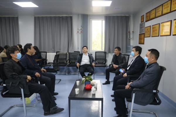 通用环球医疗陕西检验专科联盟正式成立