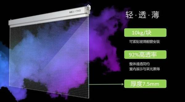 晶泓科技光电玻璃导视屏获IF设计大奖