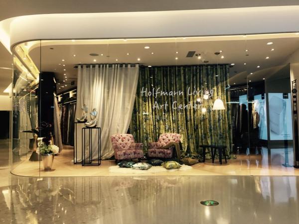 """摩根智能窗帘让温馨的家多了一道亮丽""""风景线"""""""