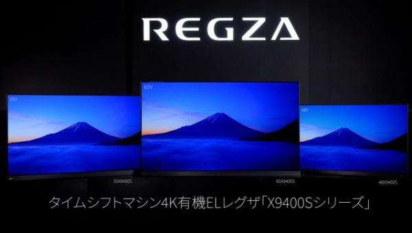 日系匠心闪耀全球市场,东芝电视重塑行业新格局