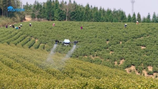 极目机器人完成数亿元新一轮融资,淡马锡、中信农业基金、食芯资本等联合投资
