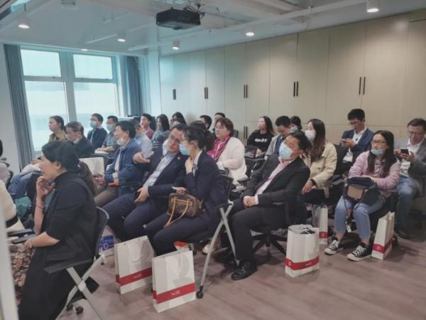 八房金城《人力资源数字化转型与雇佣风险防范》主题沙龙(上海站)成功举办!