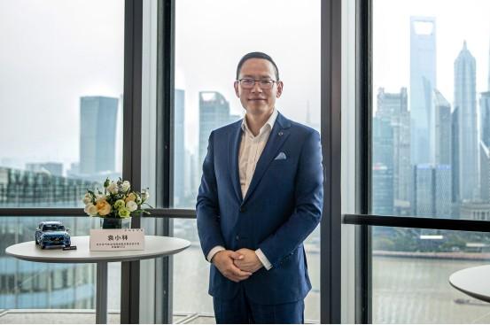 袁小林:持续打造体系力 以实现全面电气化战略为目标