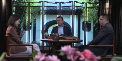 """开创行业盛典新模式 大唐财富""""2021云理财嘉年华""""圆满收官"""