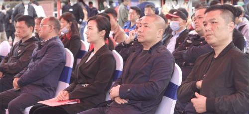 """开启""""买买买""""模式,2021衡阳市珠晖区促消费活动正式开始"""