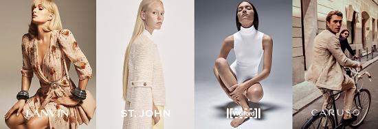 复星时尚集团与宝尊电商、艾德韦宣等多方行业伙伴达成战略联盟 共同深度挖掘中国奢侈品市场潜力