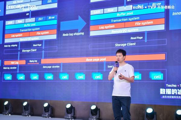 共谱数据的冰与火之歌:Techo TVP 开发者峰会圆满落幕!