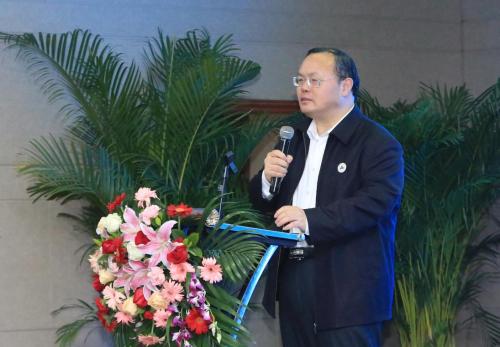 推动中国生物酶高质量发展,铸就中国生物酶原料药质造品牌