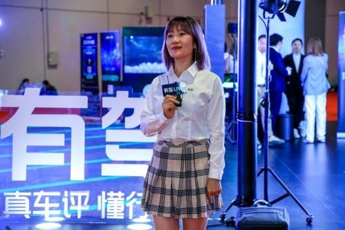 有驾2021上海车展圆满收官,强势输出定义汽车内容新生态