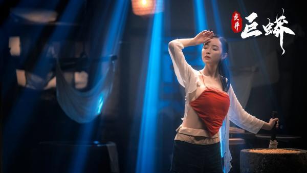惊悚巨蟒来袭   优酷独播《变异巨蟒》5月2日开播