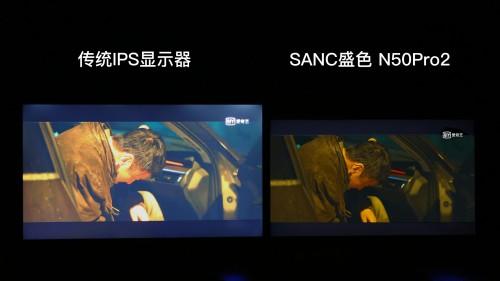 """游戏党五一""""福利曝光,SANC盛色高性能显示器跌破千元"""