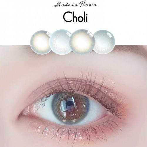 """细分赛道,Choli""""妈生""""美瞳凭实力成为品牌新锐"""