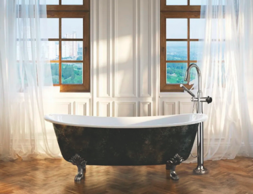 卫浴一线品牌RIOBEL睿百纳,带给你始终如一的舒适卫浴享受