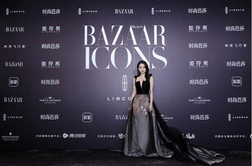 首届BAZAAR ICONS时尚芭莎年度派对盛大启幕开启耀眼新篇章