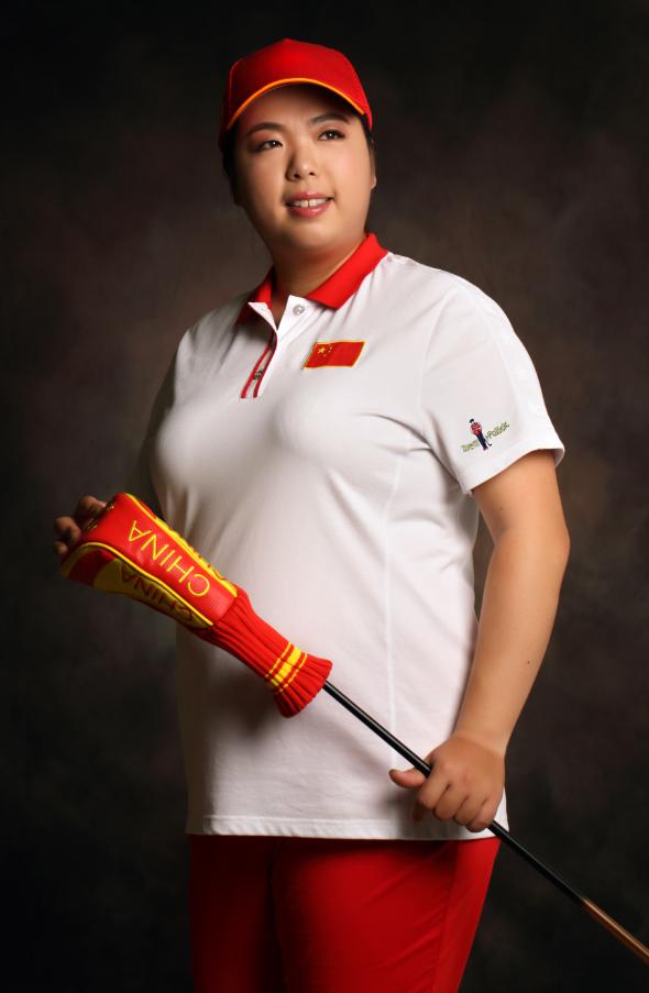 """全日空锦标赛冯珊珊强劲复出,比音勒芬代言人是当之无愧的""""中国一姐"""""""