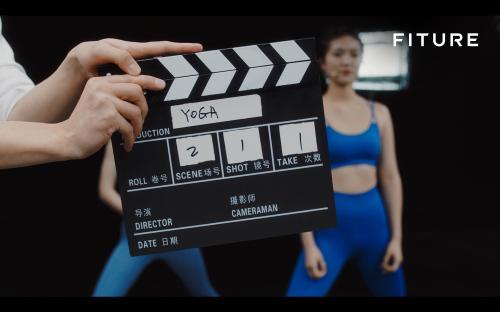FITURE健身梦工厂,以专业内容保障用户极致交互体验