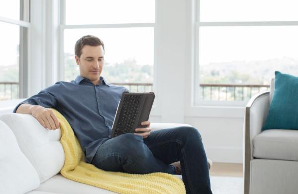 罗技新推出的iPad Pro案例有助于提高学习和工作效率