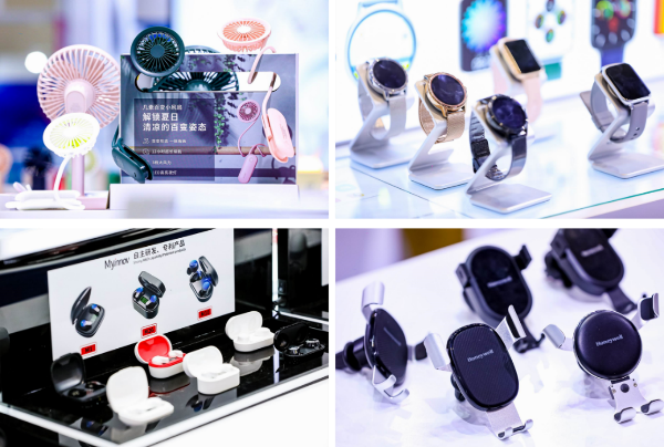 来深圳国际移动电子展 看科技带来了哪些生意新想象?