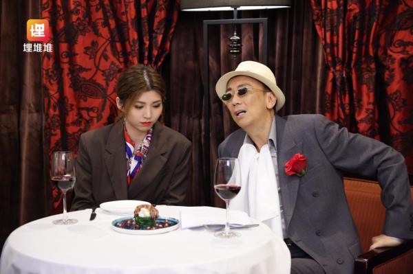 TVB大尺度另类短剧《荒诞剧团》 埋堆堆APP全网独播