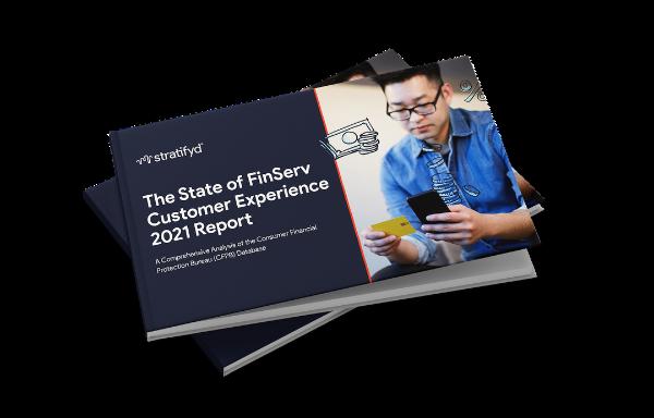 斯图腾飞战略发布《2021金融服务行业客户体验报告》