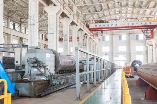 降低企业用能成本 中正WNS燃气锅炉助攻田营产业园泛能网项目