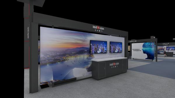 2021年中国国际旅游博览会即将开幕 届时将有一个特殊的1000辛平创造区 田芸·李飞的这三大亮点不容错过