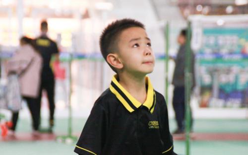 动因体育羽毛球超级联赛正式拉开序幕,北京赛挥开第一拍