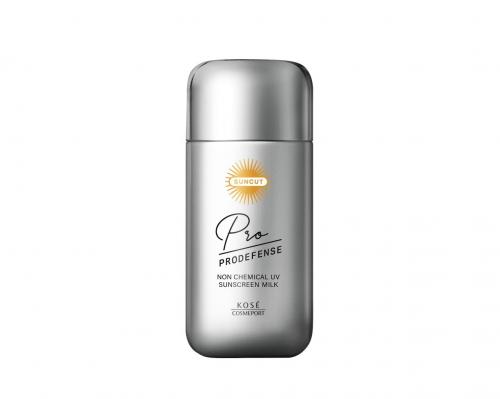 SUNCUT推出PRODEFENSE系列新品防晒 专业防护尽显自我