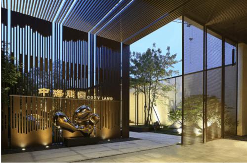 欧瑞博中标中海地产三大核心项目 打造大湾区科技住宅新标杆