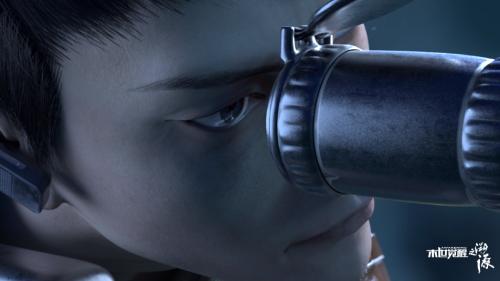 国内首部科幻悬疑动画,《末世觉醒之溯源》带你体验