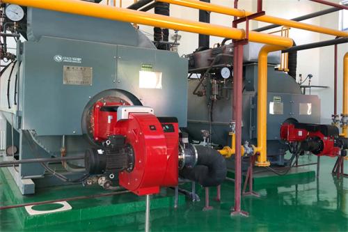 中正锅炉克服淀粉行业水污染难题 为淀粉行业清洁发展增添动力