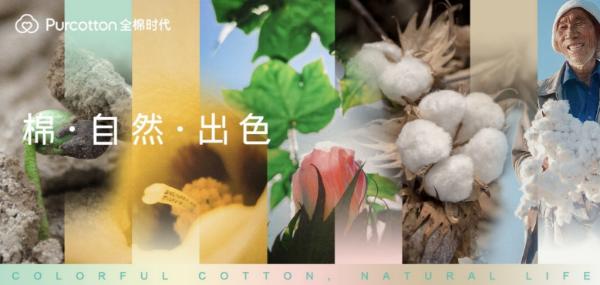 """棉花时代 COLORO首次发布""""棉花""""主题色号 诠释棉花本色"""