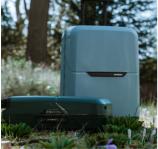 苏伊士和利安德巴塞尔拓展与Samsonite合作携手推出由回收塑料制成的全新系列旅行箱