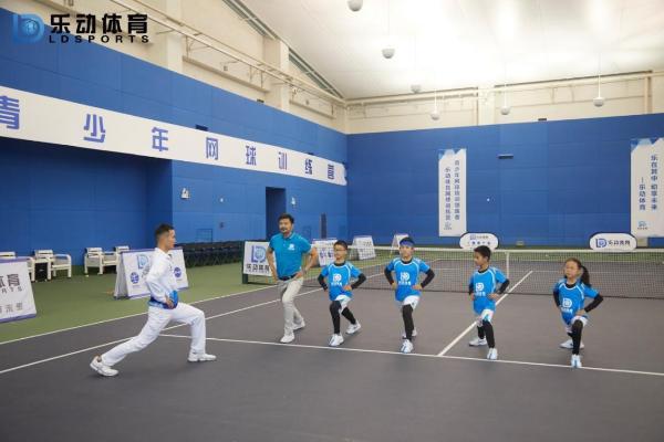 乐动体育为青少年儿童体育发展保驾护航,专做体育领域