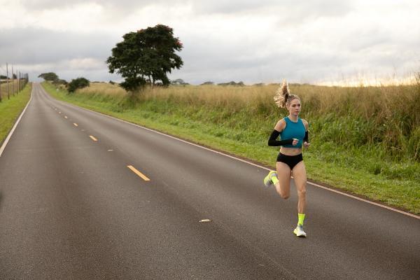 lululemon推出全新跑步系列提升跑步感 接近答案
